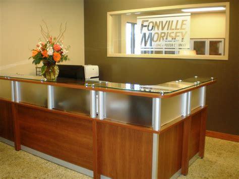 archive 187 reception area furniture indoff office