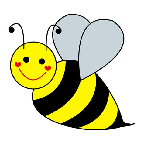 Bumble Bee Clip Honey Bee Clipart Busy Bee Honey Clip Bumble Bee