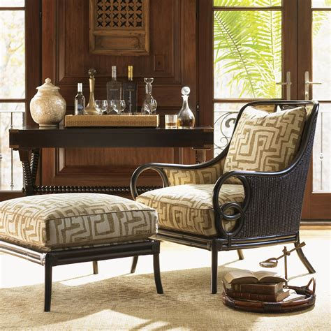 Royal Kahala (fabric) By Tommy Bahama Home  Baer's. Craftsman Dining Room. Cabin Decorations. Cheap Dining Room Chairs Set Of 4. Elegant Dining Room Chairs. Drapes Decorating Ideas. Home Decorating Software Free. Office Decore. Living Room Loveseat