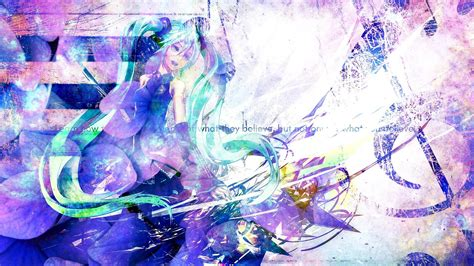 Anime Purple Wallpaper - purple anime hd wallpaper wallpaper studio