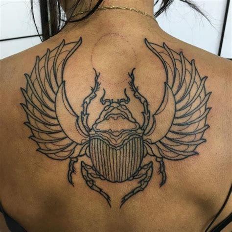 25+ Best Ideas About Scarab Tattoo On Pinterest Beetle