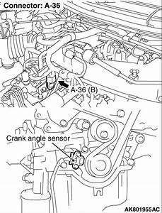 Code No  P0335  Crank Angle Sensor System