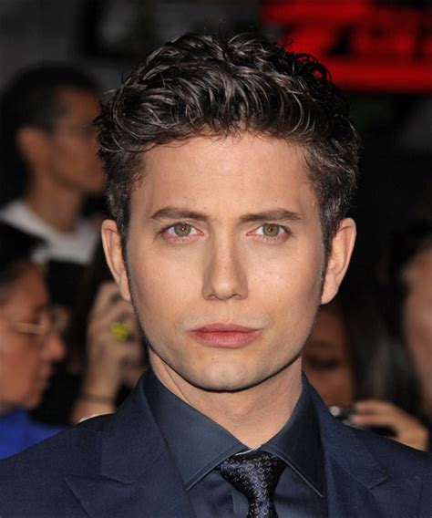 Jackson Rathbone Hairstyles for 2017 Celebrity