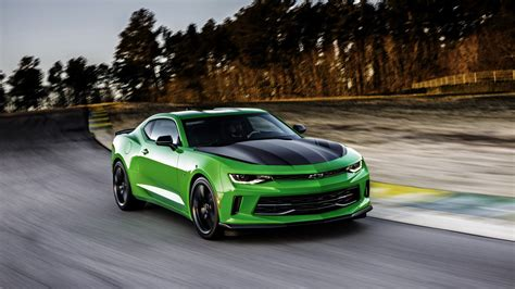 Hd Car Wallpapers by 2017 Chevrolet Camaro 1le Wallpaper Hd Car Wallpapers