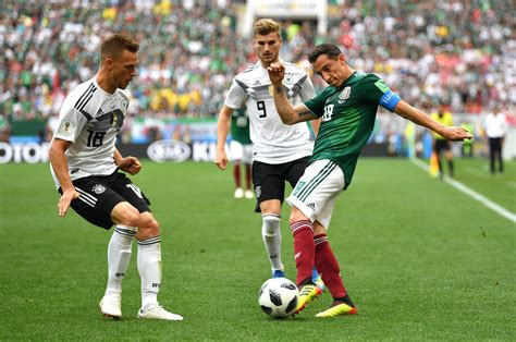 Timo Werner Joshua Kimmich Photos Germany