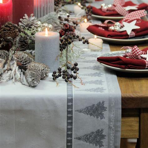 Sander Tischwäsche Weihnachten by Weihnachten Tisch Decken