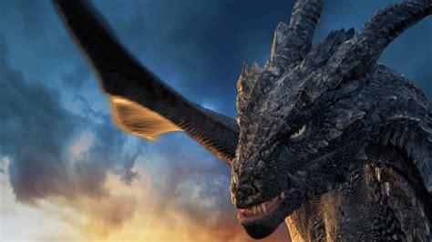 dragonheart   sorcerers curse