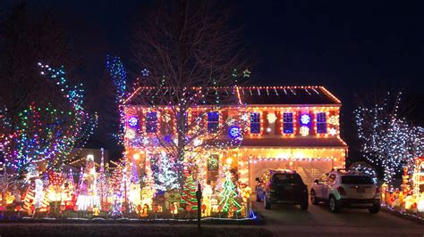 best christmas lights in south jersey lights 2018 find best nj home displays using map