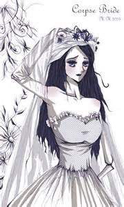corpse bride tears to shed by donotbotherme on deviantart