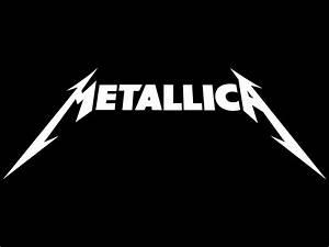 The Metallica Logo – Faster, Louder, Heavier   Legendary Merch  Metallica