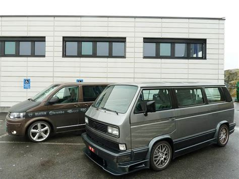 vw t3 vw t3 caravelle coach mit v8 motor tuning vw t3