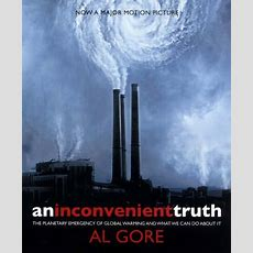 An Inconvenient Truth By Al Gore Waterstones