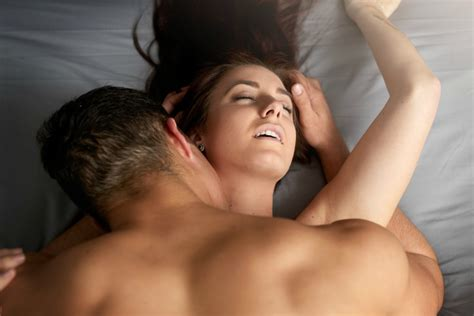 This Is The Only Sex Position You Need To Make Her Orgasm Maxim