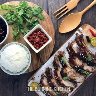 the burning kitchen the burning kitchen authentic recipes made easy
