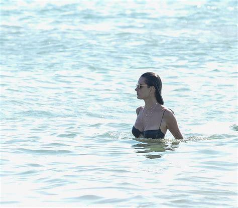 Alessandra Ambrosio Hot 62 Photos Thefappening