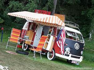 Volkswagen Camping Car : the domestic curator and now for something completely ~ Melissatoandfro.com Idées de Décoration