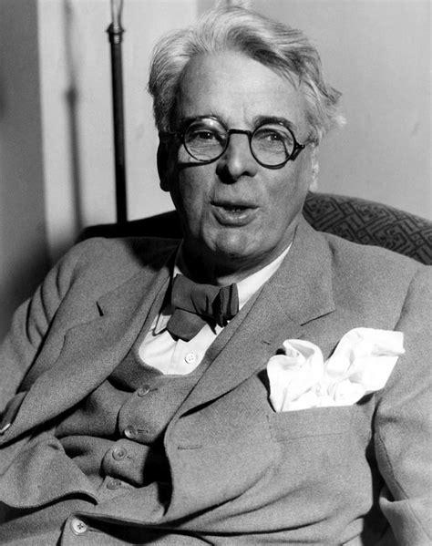 Irish government allocates fund for W B Yeats anniversary