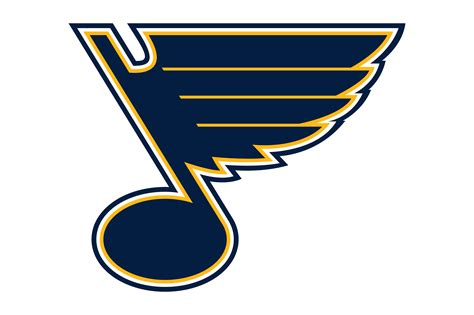 St Louis Blues Background St Louis Blues 8k Ultra Hd Wallpaper And Background 8000x5333 Id 596311