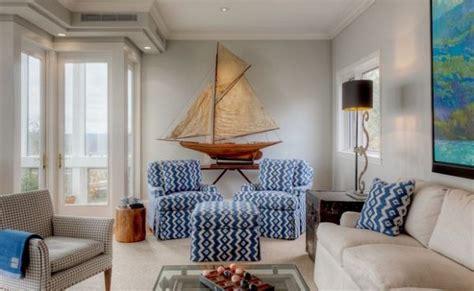 combining    nautical decor elements  ship