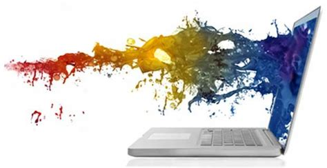 Top 5 Best Laptops For Graphic Design And Multimedia