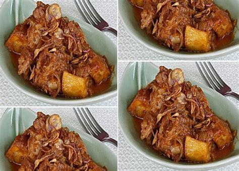 Bayangkan lezatnya resep semur ayam kecap. Resep Semur Ayam Kecap Bango Spesial Enak | Aneka Resep Masakan Nusantara