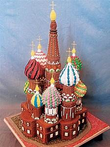 Amazing Traditional Christmas Gingerbread Houses - family ...
