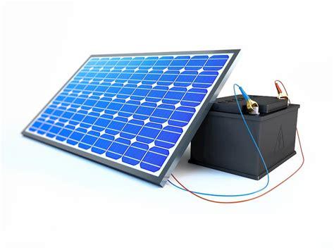 Stromspeicher Solarstrom Nutzen Auch Wenn Es Dunkel Ist by Photovoltaik Einsparpotential Durch Solarstrom