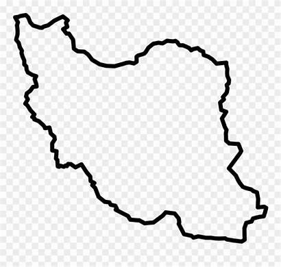 Iran Clipart Map Open Pinclipart Gambar Jurnalistik