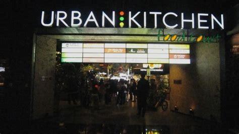Urban Kitchen Tampil Dengan Konsep Dan Nama Baru Jagat