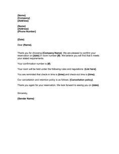 companies  individuals    letter  request