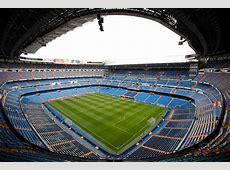 Santiago Bernabéu Tour Bernabéu Tickets and Prices