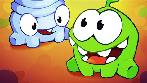 cut the rope 2 review ign