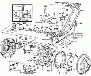 Ford Tractor Parts Diagram Radio Wiring Diagram  12094695708  U2013 Ford 3600 Tractor Parts Diagram