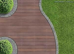 Gartenwege Pflastern Beispiele : gartenwege gestalten auf gutem fu e zum gartenhaus garden pinterest gartenweg gartenweg ~ Watch28wear.com Haus und Dekorationen