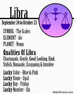 Your Zodiac Profile- Libra