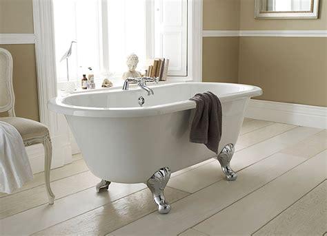 lauren grosvenor   mm freestanding acrylic bath