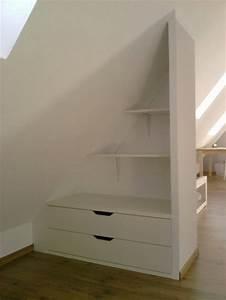 Begehbarer Kleiderschrank Dachgeschoss : 1000 bilder zu unterm dach auf pinterest schrank bielefeld und deko ~ Sanjose-hotels-ca.com Haus und Dekorationen