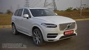 Volvo Xc90 Excellence : volvo xc90 t8 excellence road test review firstpost ~ Medecine-chirurgie-esthetiques.com Avis de Voitures