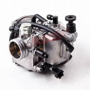 For Honda Trx 350 Es Rancher Carb  Carburetor 2000 2001 2002 2003 Te  Tm  Fe  Fm