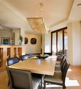 Lampen Für Den Esstisch : design leuchten kann beleuchtung mehr als einfache lichtquelle sein ~ Bigdaddyawards.com Haus und Dekorationen
