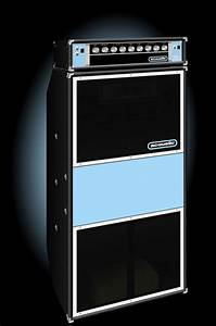 Acoustic 360  361 Bass Amp
