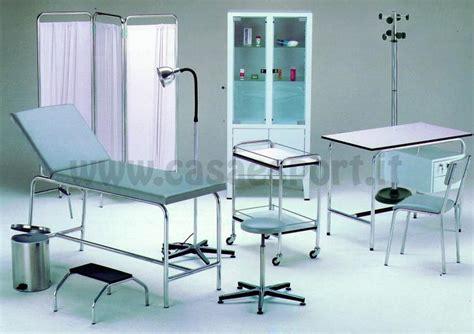 arredamento medico arredamento ambulatorio medico completo gima 11 elementi