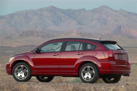 Docce Calibe by 2007 12 Dodge Caliber Consumer Guide Auto