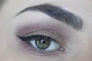 oogpotlood onder oog