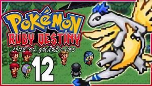 Pokemon Ruby Destiny 3 Life Of Guardians Part 12 Heu002639s Evil