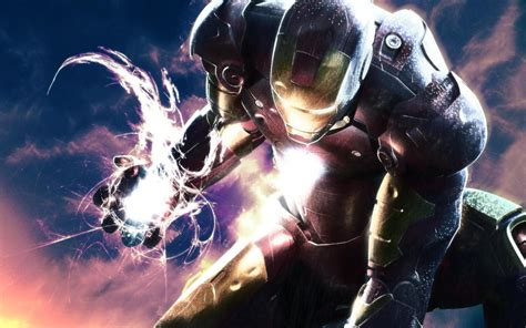 Download Iron Man Wallpaper 1280x800  Wallpoper #405590