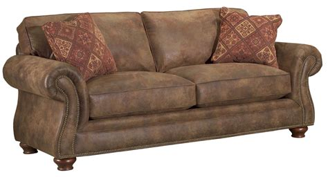 Laramie Queen Sleeper Sofa With 11 Inch Air Dream Mattress