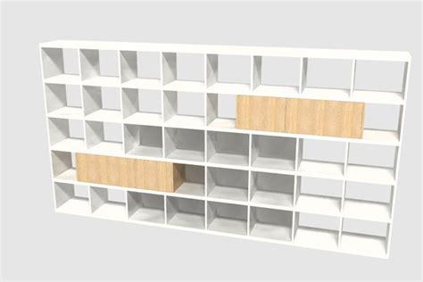 boekenkast eiken fineer boekenkastfabriek boekenkast voorbeelden