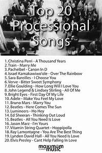best 25 wedding processional songs ideas on pinterest With wedding party ceremony entrance songs