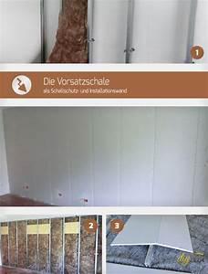Nachträglicher Schallschutz Schlafzimmer : 71 schallschutz an wohnzimmerdecke decke wandbilder ~ Lizthompson.info Haus und Dekorationen